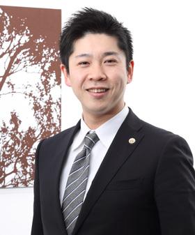 弁護士 後藤 祐太郎(Yutaro Goto)