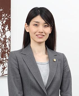 弁護士 中山 恵(Megumi Nakayama)