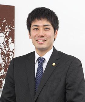 弁護士 野々上 祐太(Yuta Nonoue)