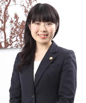 弁護士 坂本 志乃(Shino Sakamoto)