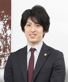 弁護士 山浦 雄一郎(Yuichiro Yamaura)